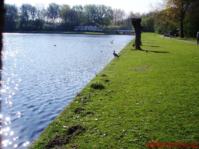 18-04-2009        De 8e     Zeemansloop      42.3 Km (45)