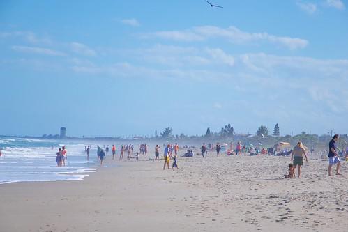 ocean beach surf florida indialantic