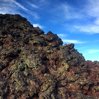 Lava, Craters of the Moon, Idaho | by red alder ranch