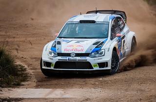 WRC Argentina 2013 (SS5.Ascochinga-Agua de oro)   by manticorebp