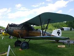 日, 2013-06-09 13:43 - Old Rhinebeck Aerodrome