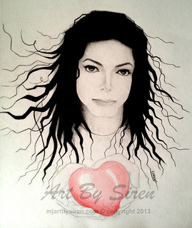 """""""Your Love Is Magical"""" - July 16, 2013   by ArtBySiren"""