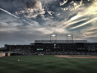 Let's Go Barons! (right field) | by reillyandrew