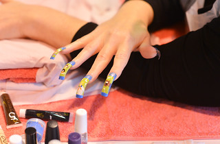 Nail Art | by WorldSkills UK