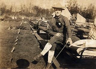 Spruce Soldier