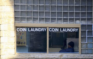 Coin Laundry Coing Laundry | by bionicteaching
