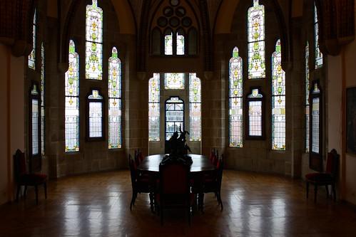 Episcopal Palace / Palacio Episcopal, Astorga | by Trevor.Huxham