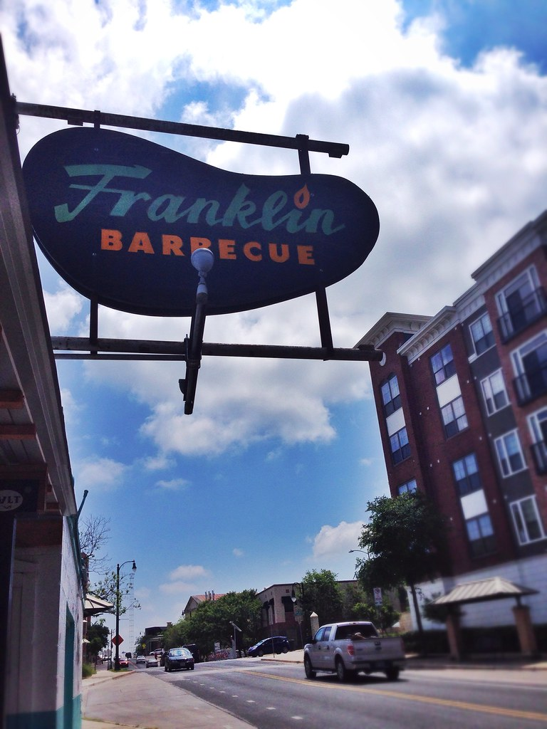 Franklin Barbecue, Top Things to Do in Austin