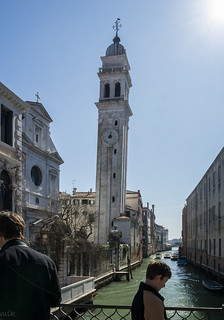 Leaning tower of Venice | by Tigra K