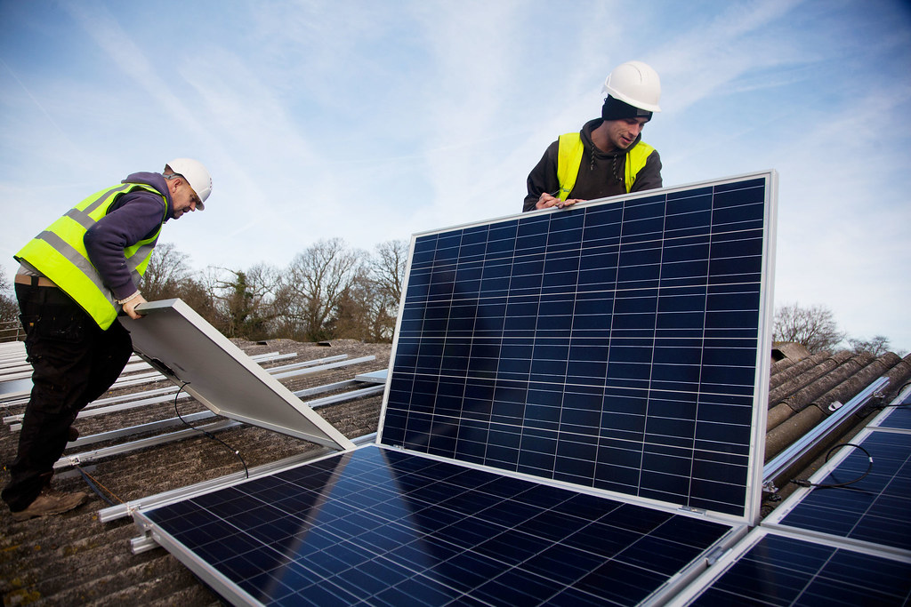 Solar Panel Advancements