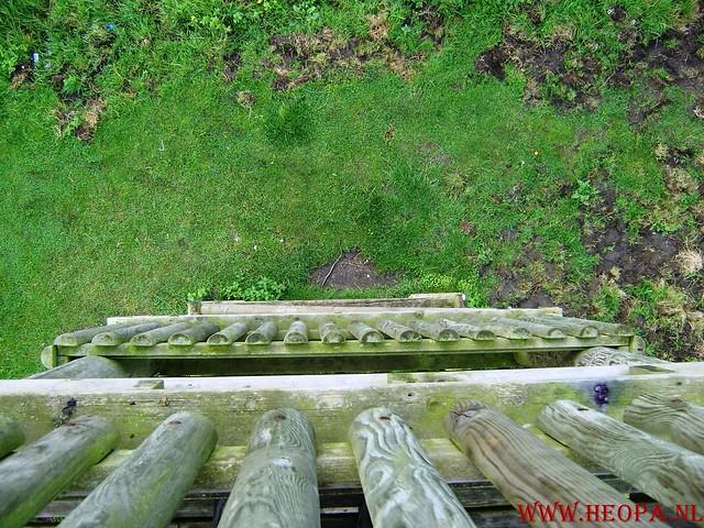 Veluwse Walkery 06-09-2008 40 Km (17)