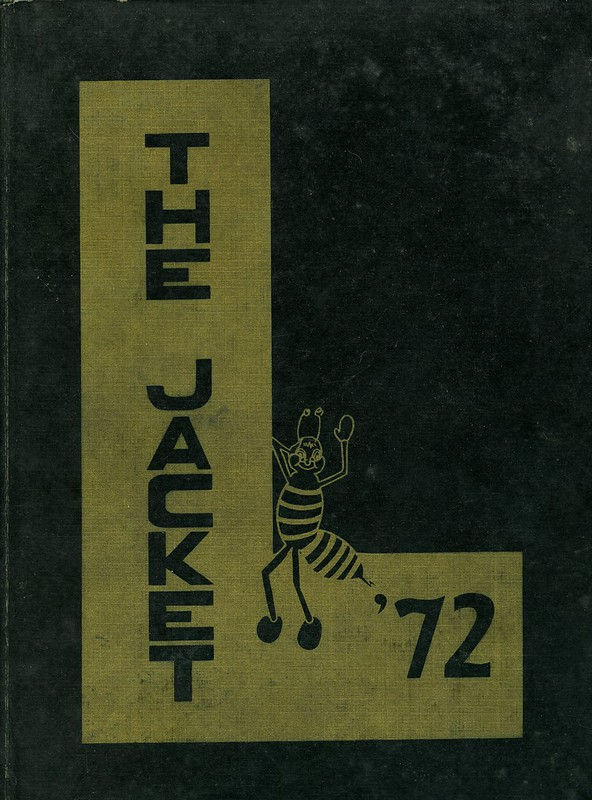The Jacket 1972  730