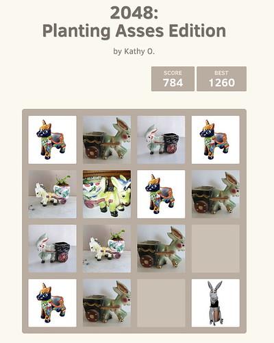 Planting Asses 2048   by konarheim