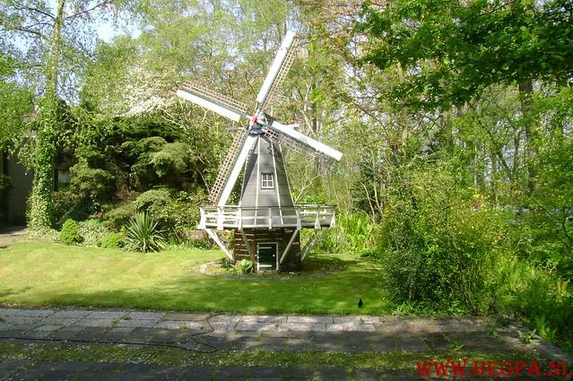 Den Haag          03-05-2008   41.35 Km (33)