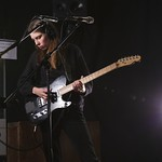 Thu, 29/01/2015 - 10:53am - Wolf Alice Live in Studio A, 1.29.2015 Photo by Michael Shemenski