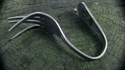 Fork | by Plonq
