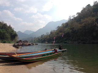 The Salween River | by International Rivers