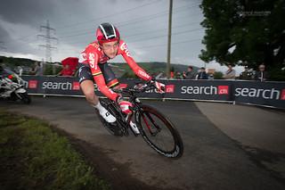 Tim Wellens - Tour de Suisse 2016