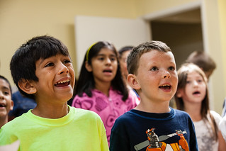 Southern Cal Jr Music Camp | by Salvation Army USA West