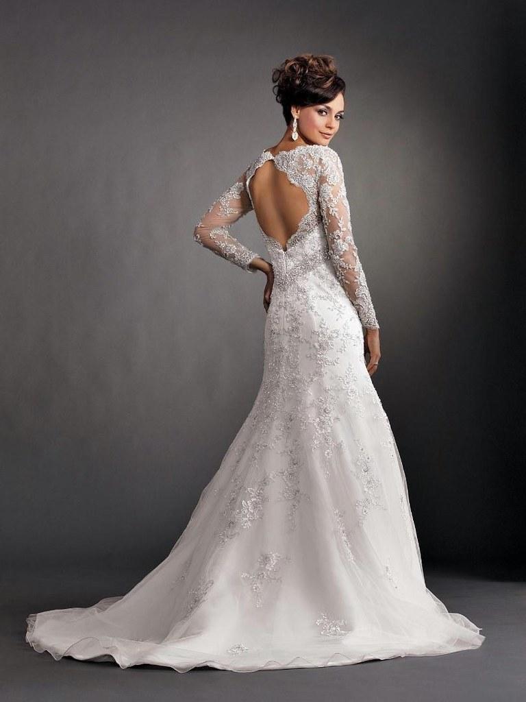 wedding dresses downtown los angeles   via Wedding Dresses G…   Flickr