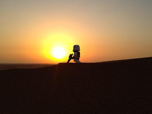 star dubai lego stormtrooper wars tatooine minifigure