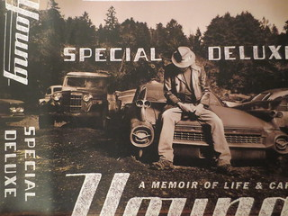 Special Deluxe by Neil Young | by IFHP97