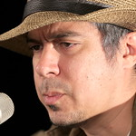 Thu, 10/12/2015 - 4:03pm - M. Ward Live in Studio A, 12.10.2015 Photographer: Kristen Riffert
