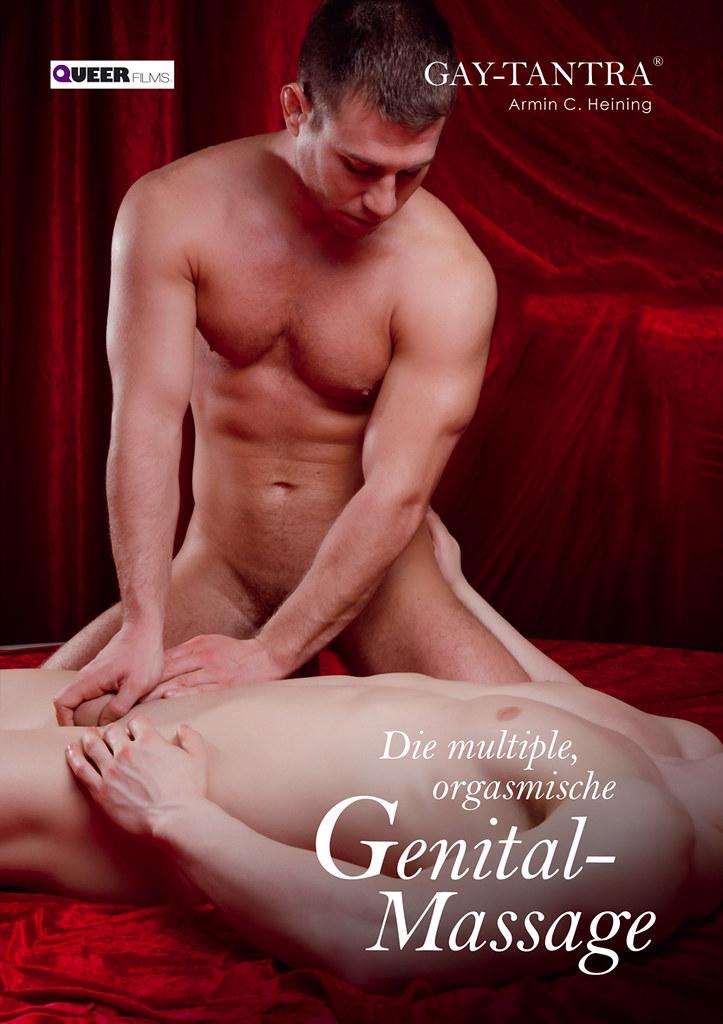 Genitalmassage Lingam Massage: