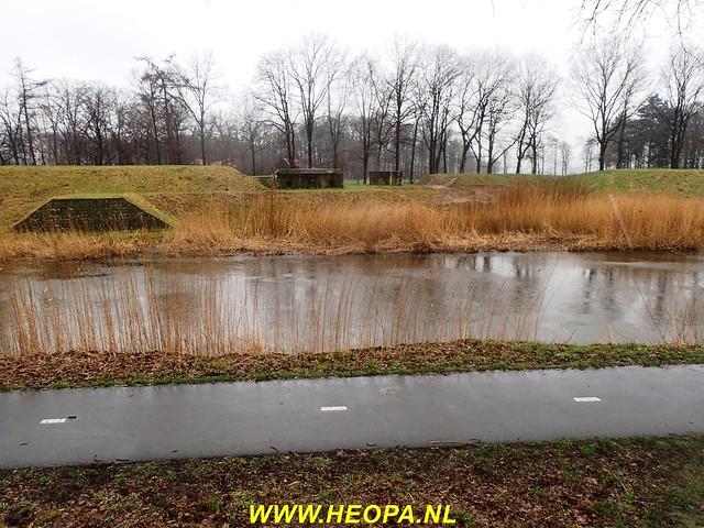 2017-03-08     Grebbelinie-tocht  Renswoude  25 km  (73)