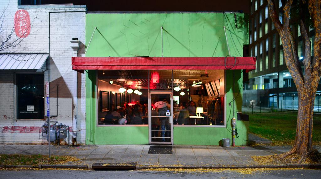 Poole S Diner Poole S Diner Raleigh North Carolina Novem Flickr