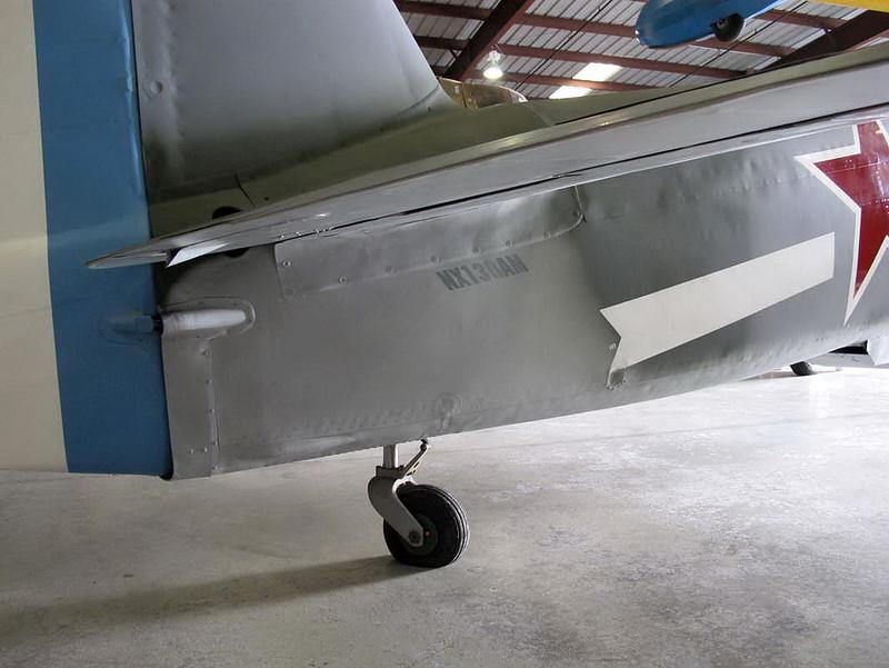 Yakovlev Yak-3UA (5)
