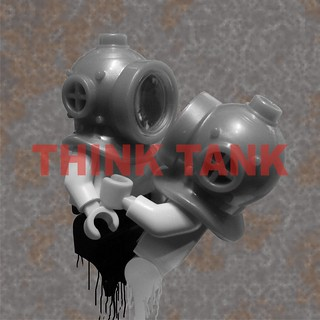 BLUR: Think Tank | by Christoph!