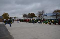 Mecum Gone Farmin' Iowa 2013