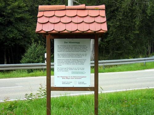 Höwenegg