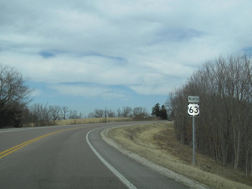 U.S. Route 63