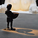 Kara Walker's Subtlety installation at the Domino Sugar Factory