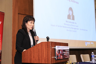 2nd Influential Women in Banking & Investments Forum, 17 November 2014