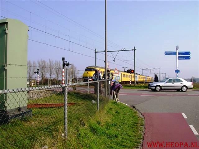 Lissen  Keukenhof 31-03-2007 30 km (13)