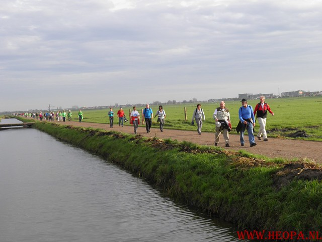 2011-11-05            Pijnacker            25 Km (23)