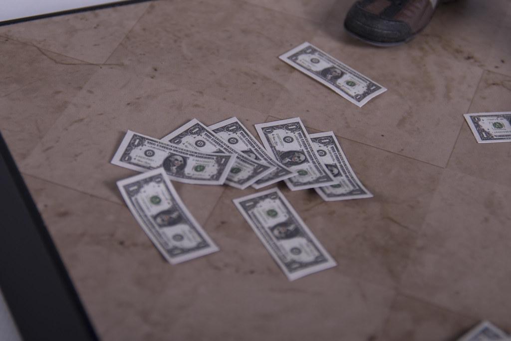 Hot Toys Joker Bank Robber | Photoshoot of Hot Toys new Joke… | Flickr