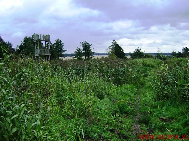 Veluwse Walkery 06-09-2008 40 Km (11)