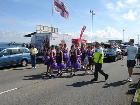 Holyhead Maritime, Leisure & Heritage Festival 2007 032