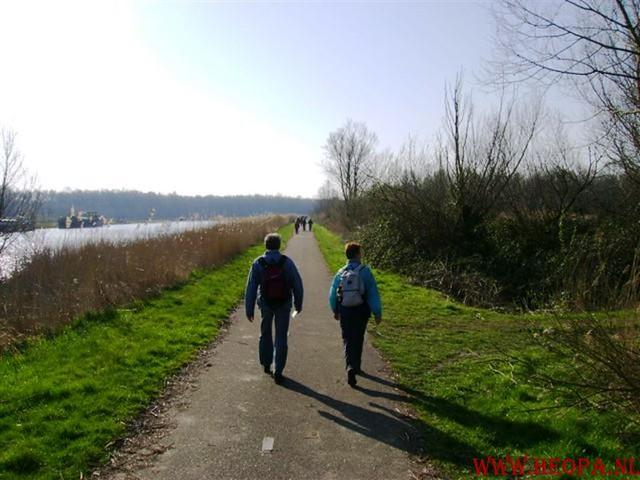 Almere 30 km 25-03-2007 (1)