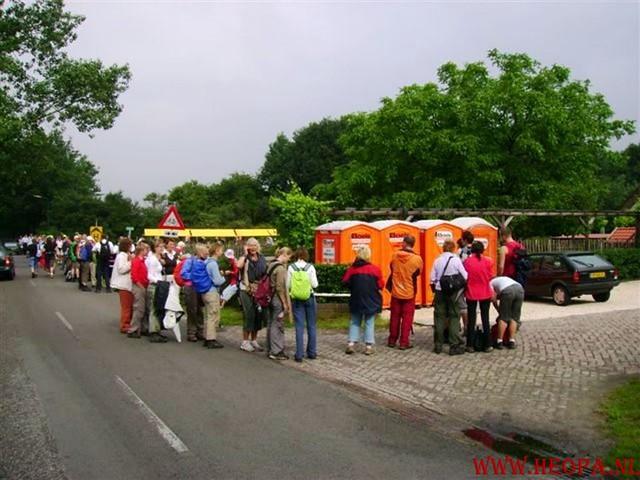 2e dag  Amersfoort 42 km 23-06-2007 (31)