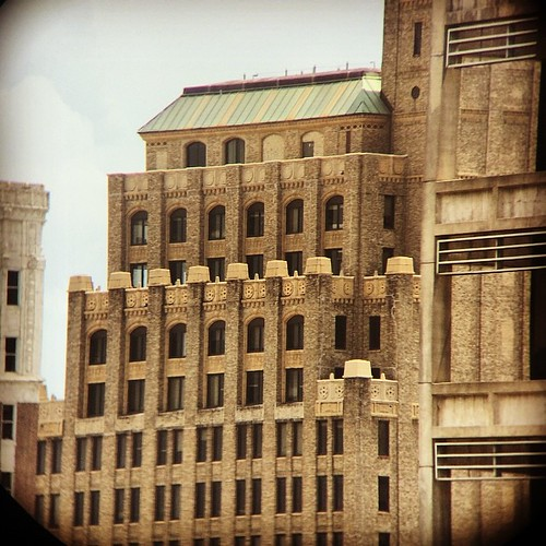 Petroleum Building | by differentryana