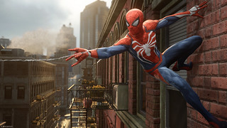 Spider Man for PS4 | by PlayStation Europe
