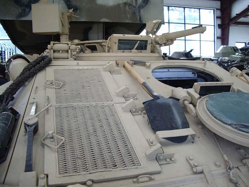 FV106 Samson 8