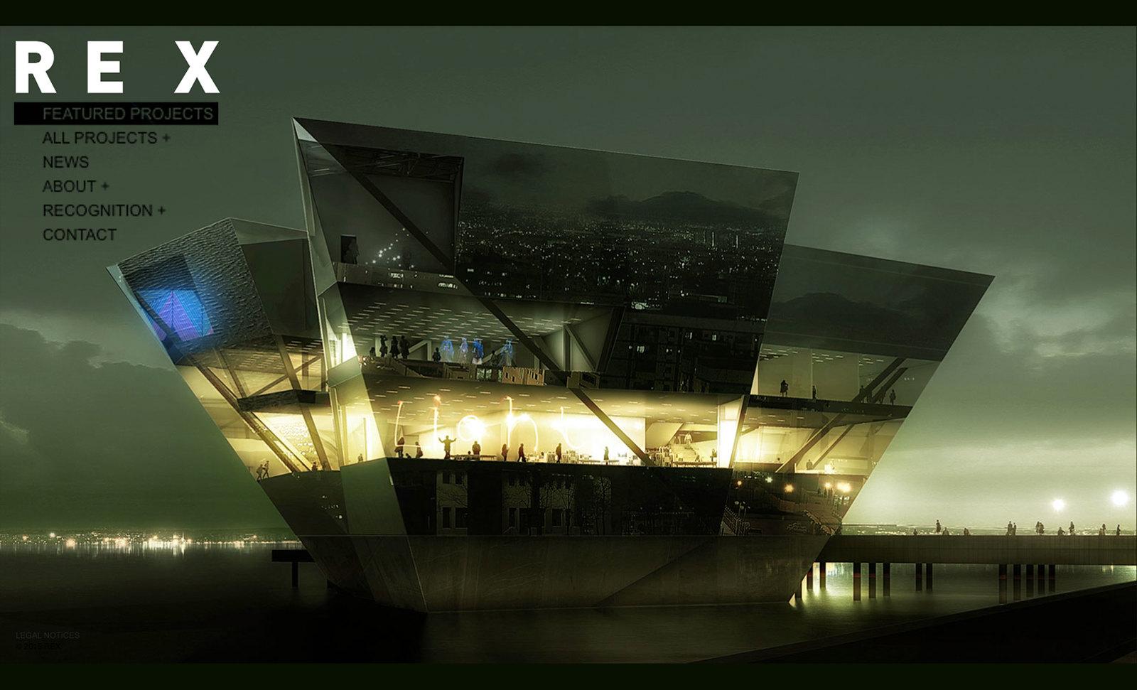 Estudios de Arquitectura