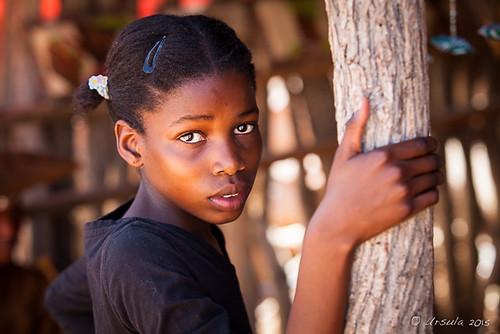 africa namibia herero