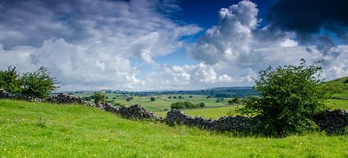skyscape derbyshire peakdistrict cloudscape whitepeak summersky summerclouds priestcliffe